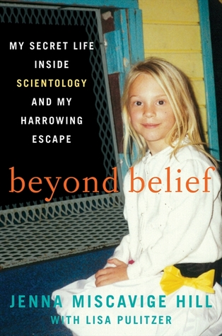 Beyond Belief: My Secret Life Inside Scientology and My Harrowing Escape (2013)