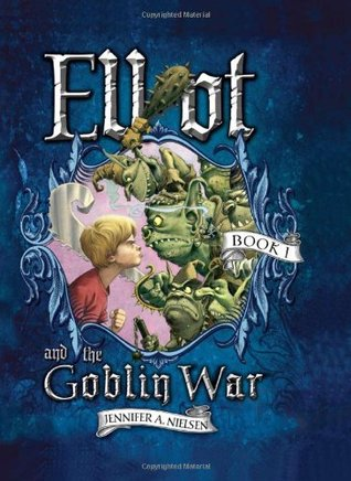 Elliot and the Goblin War