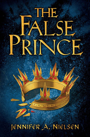 The False Prince (2012)