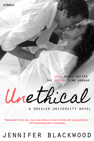 Unethical (2014)