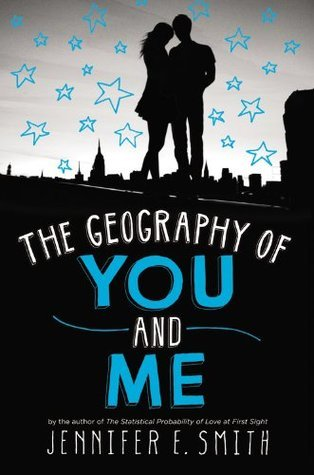 The Geography of You and Me (2014)