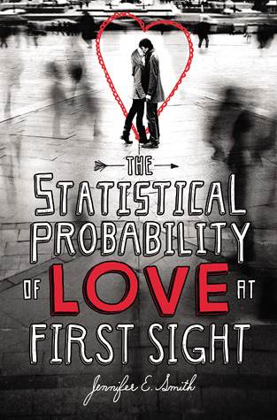 The Statistical Probability of Love at First Sight (2012)