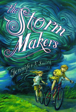 The Storm Makers (2012)