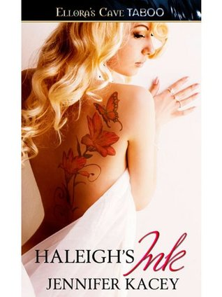 Haleigh's Ink (2014)