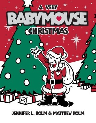 A Very Babymouse Christmas (2011)