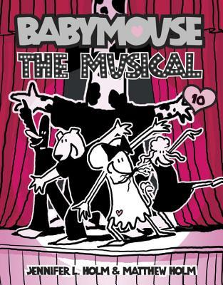 Babymouse: The Musical (2009)