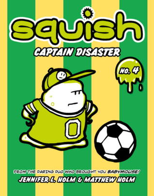 Captain Disaster (2012)