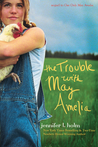 The Trouble with May Amelia (2011)