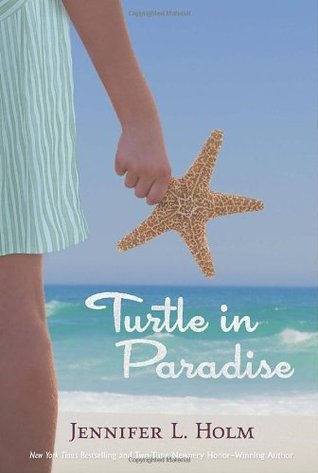 Turtle in Paradise (2010)