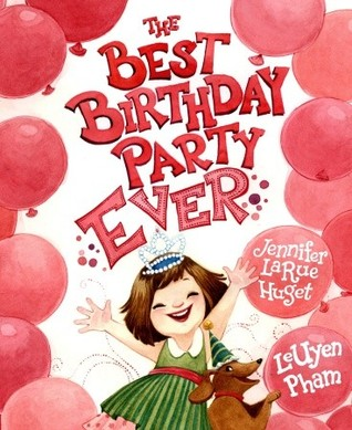 The Best Birthday Party Ever (2011)