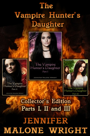 The Vampire Hunter's Daughter Collectors Edition (2000)