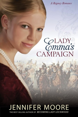 Lady Emma's Campaign (2014)