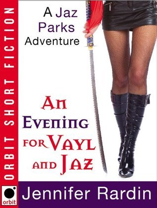 An Evening for Vayl and Jaz (2000)