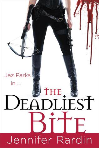 The Deadliest Bite (2011)