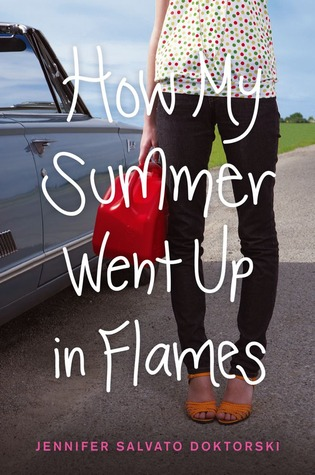 How My Summer Went Up in Flames (2013)