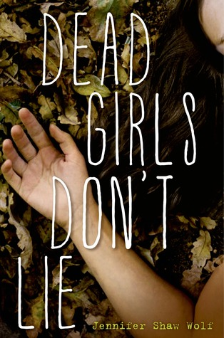 Dead Girls Don't Lie (2013)