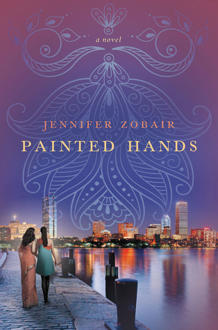 Painted Hands: A Novel (2013)
