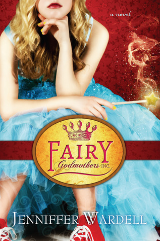 Fairy Godmothers, Inc. (2013)