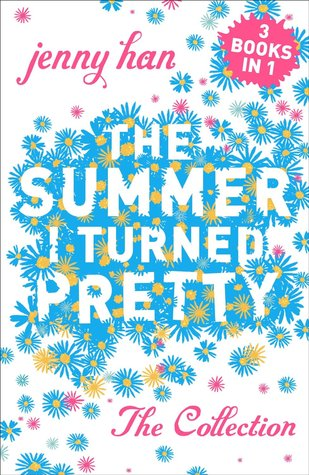 The Summer I Turned Pretty Complete Series (2014)