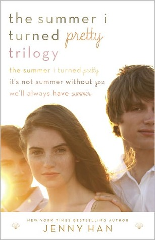 The Summer I Turned Pretty Trilogy: The Summer I Turned Pretty; It's Not Summer Without You; We'll Always Have Summer (2011)