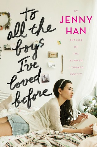 To All the Boys I've Loved Before (2014)