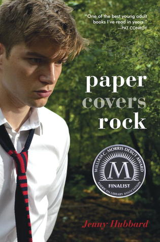 Paper Covers Rock (2011)