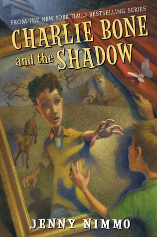 Charlie Bone and the Shadow (2008)
