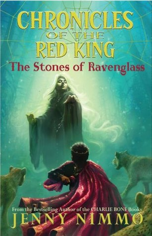 Chronicles of the Red King #2: Stones of Ravenglass (2012)