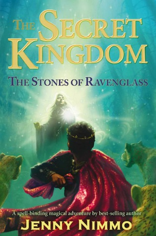 The Stones of Ravenglass (2012)