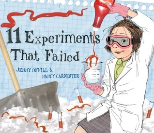 11 Experiments That Failed (2011)