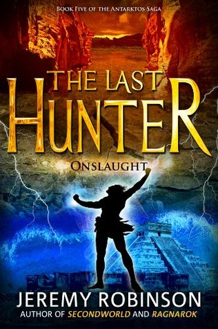 The Last Hunter: Onslaught (2012)