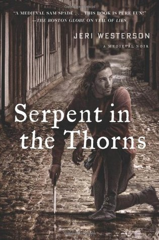 Serpent in the Thorns (2009)