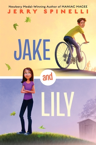 Jake and Lily (2012)