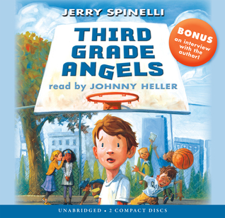 Third Grade Angels - Audio Library Edition (2012)