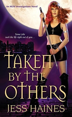 Taken by the Others (2011)