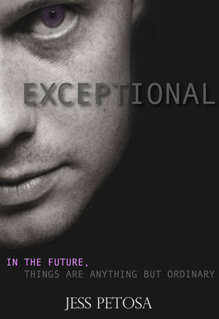 Exceptional (2012)