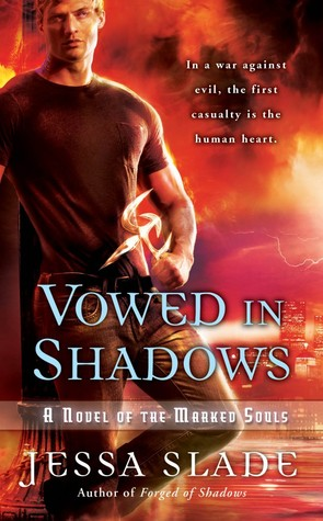 Vowed in Shadows (2011)