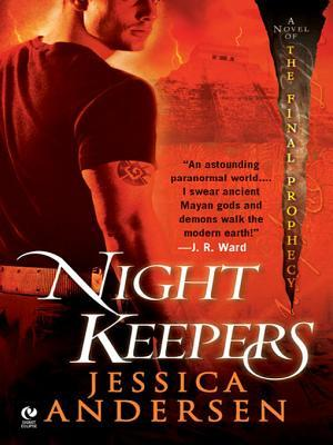 Night Keepers