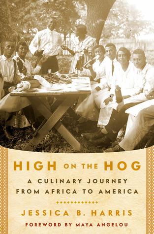 High on the Hog: A Culinary Journey from Africa to America (2010)