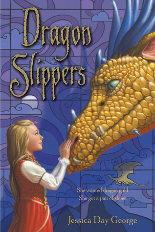 Dragon Slippers Box Set (2014)