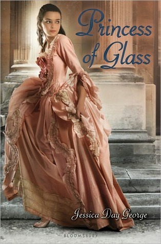 Princess of Glass (2010)