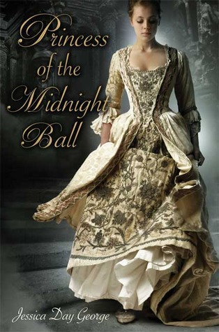 Princess of the Midnight Ball (2009)