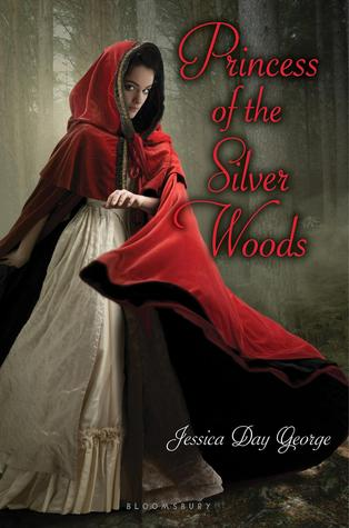 Princess of the Silver Woods (2012)