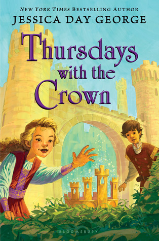 Thursdays with the Crown (2014)