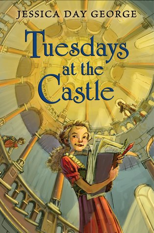 Tuesdays at the Castle (2011)