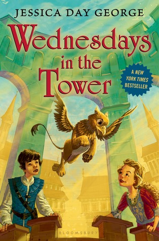 Wednesdays in the Tower (2013)