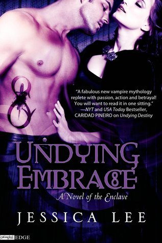 Undying Embrace (2013)