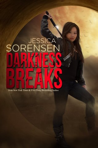 Darkness Breaks (2012)