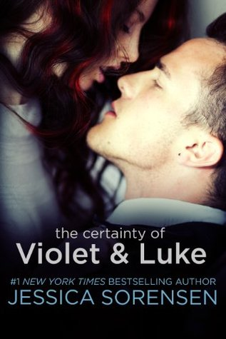 The Certainty of Violet and Luke (2014)