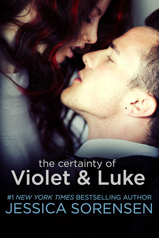The Certainty of Violet & Luke (2000)
